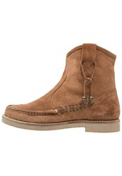 Coolway Breno Boots Camel
