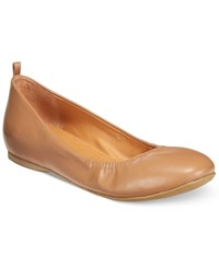 Styleandco. Style Co. Vinniee Hidden Wedge Flats Only At Macy's Women's Shoes Tan