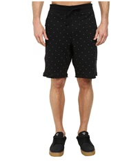 Nike Sb Everett Polka Dot Short Black Men's Shorts