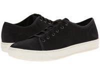Vince Austin Black Men's Lace Up Casual Shoes