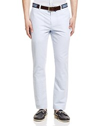 Vineyard Vines Seersucker Breaker Regular Fit Pants Hydrangea