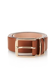 Max Mara Alare Leather Belt