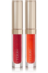 By Terry Aqua Tint Lip And Cheek Color Touch Duo 1 Splash Tonic