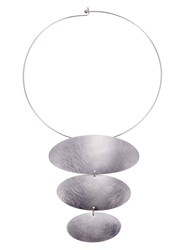 Phase Eight Rowena Oval Necklace
