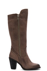 Rebels Stevie Boot Taupe