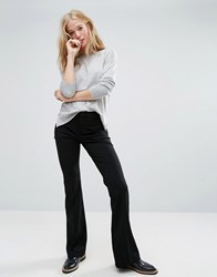 Gestuz Cayenne Tailored Trousers Black