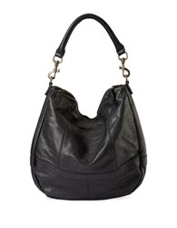 Liebeskind Ramona Hobo Bag Black