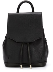 Rag And Bone Rag And Bone Mini 'Pilot' Backpack Black