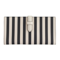J.Crew Printed Travel Wallet