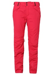 Chiemsee Kizzy Waterproof Trousers Barberry