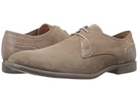 Robert Wayne Giona Sand Suede Men's Lace Up Casual Shoes Tan