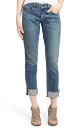 Rag And Bone Women's Rag And Bone Jean 'The Dre' Slim Fit Boyfriend Jeans Keiko