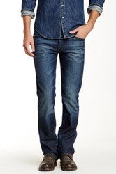 Joe's Jeans The Rocker Jean Blue