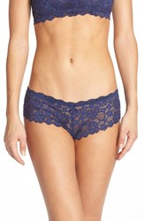Honeydew Intimates Women's 'Camellia' Hipster Briefs Velvet