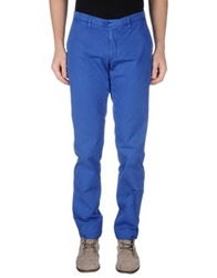 Drykorn Casual Pants Blue