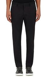 Michael Kors Men's Slim Trousers Black