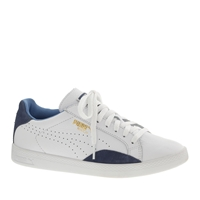J.Crew Puma Match Low Sneakers Navy