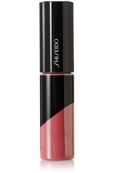 Shiseido Lacquer Lip Gloss Baby Doll