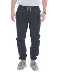 Sovereign Code Berman Drawstring Pants Black