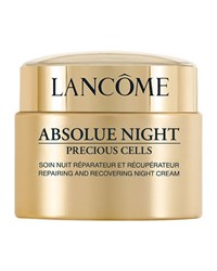 Lancome Absolue Night Precious Cells Repairing And Recovering Night Cream 1.7 Oz Lancome