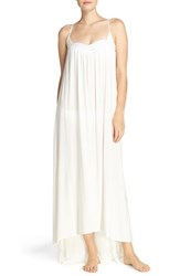 Vince Camuto Women's Cover Up Maxi Dress Shell