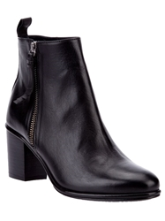 Opening Ceremony 'Shirley' Ankle Boots Black