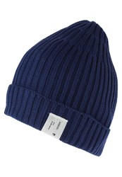 Scotch And Soda Hat Indigo Blue