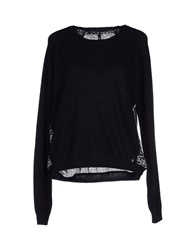 Pepe Jeans Sweaters Black