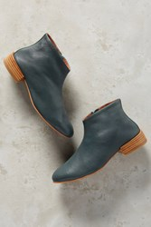 Anthropologie Jeffrey Campbell Tiberius Booties Holly