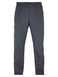 Canterbury Of New Zealand Tapered Open Hem Stadium Training Trousers Navy Yellow