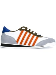 Dsquared2 A New Runnera Sneakers White