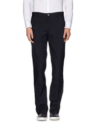 Ck Calvin Klein Trousers Casual Trousers Men Black