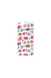 Milkyway Cases Geometric Watermelon Iphone 6 6S Case Pink