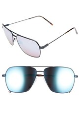 Electric Eyewear Women's 'Av2' 59Mm Navigator Sunglasses