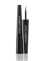 Dolce And Gabbana Intense Liquid Eyeliner 0.08 Oz. Black Intense Wild Green Peacock Earthy Brown Dahl