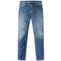 Nonnative Dweller 12Oz Slim Jean Blue