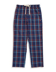Original Penguin Plaid Pajama Pants Medieval
