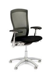Knoll Life Height Adjustable Chair