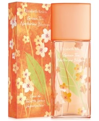 Elizabeth Arden Green Tea Nectarine Blossom Eau De Parfum 3.3 Oz No Color