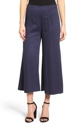 Band Of Gypsies Women's High Waist Culottes