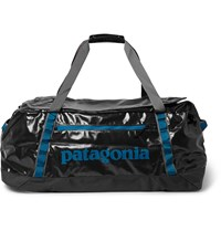 Patagonia Black Hole Duffle Bag Gray