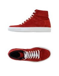 Alberto Moretti Arfango Arfango Alberto Moretti High Tops And Trainers Light Purple