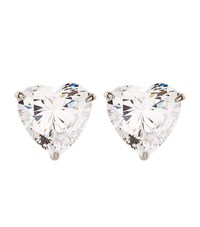 Carat Hearts For You Stud Earrings Female
