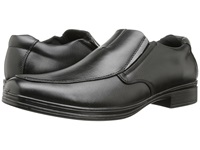 Deer Stags Fit Black Men's Slip On Shoes