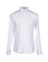 Jil Sander Shirts Shirts Men White
