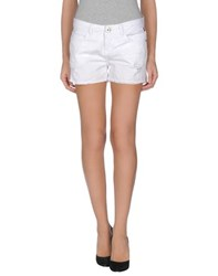 Lez A Lez Denim Denim Shorts Women