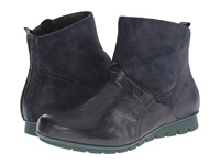 Think 85077 Ocean Kombi Women's Pull On Boots Taupe