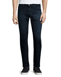 Ag Jeans Graduate Bundled Denim Jeans Indigo