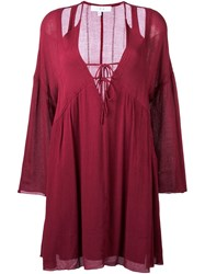 Iro 'Enya' Dress Red