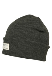 Nudie Jeans Liamsson Hat Green